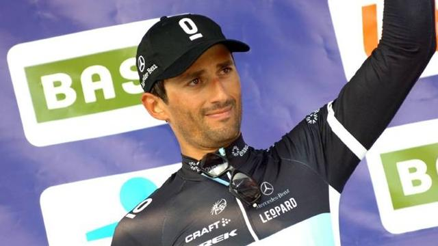 Bennati wins, Cobo poised - Cycling - Vuelta a España