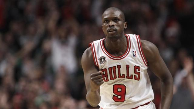 Deng to lead GB team - Olympic Games - London 2012