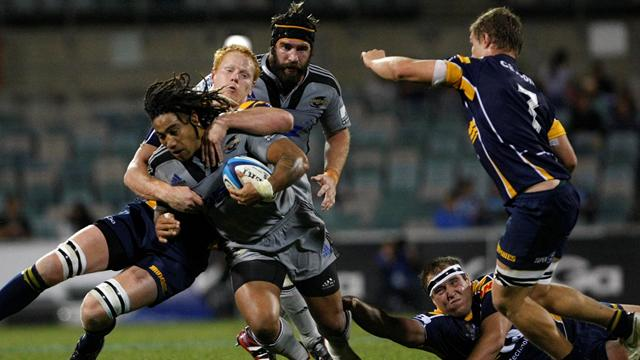 Hooper boost for Brumbies