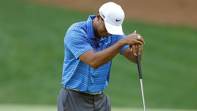 Woods pulls out of US Open