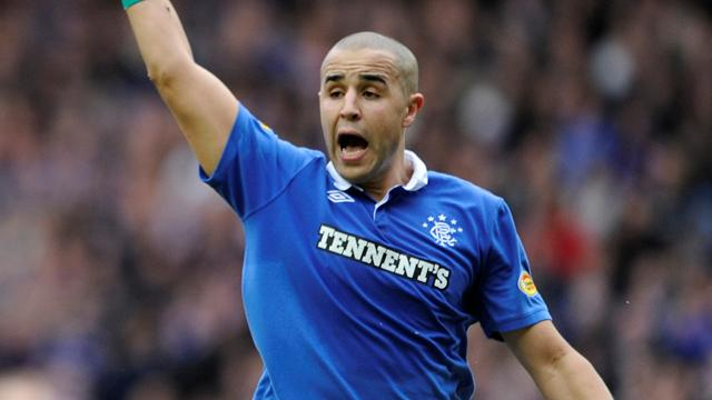 Team news: Bougherra back for Gers