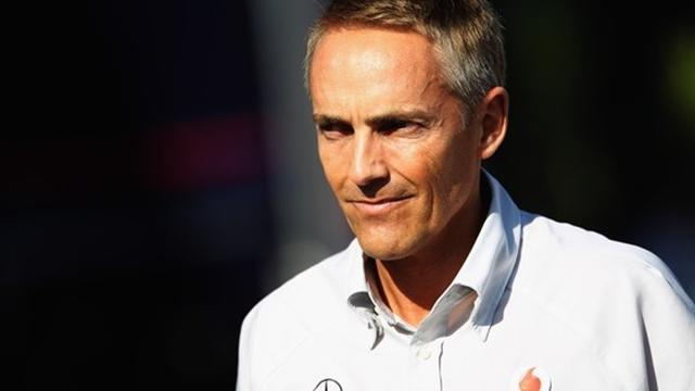 Whitmarsh to quit FOTA - Formula 1