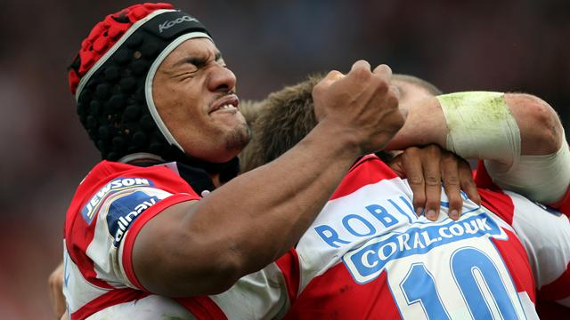 Gloucester deny Leicester at the death