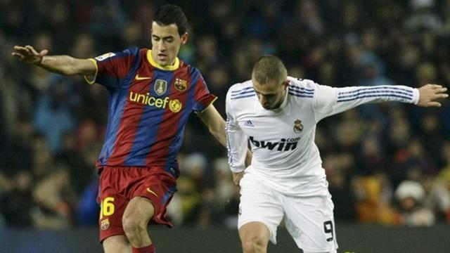 Real - Barça, on remet ça - Football - Copa del Rey