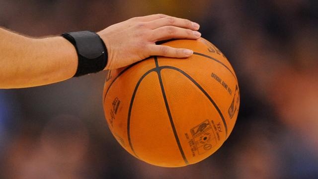 Time running out - Basketball - NBA
