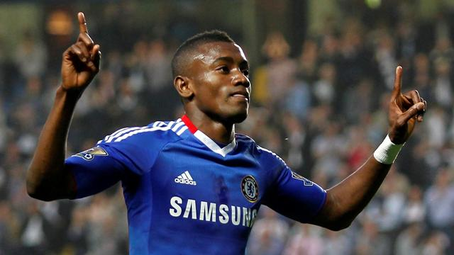 Kalou joins Lille on free transfer