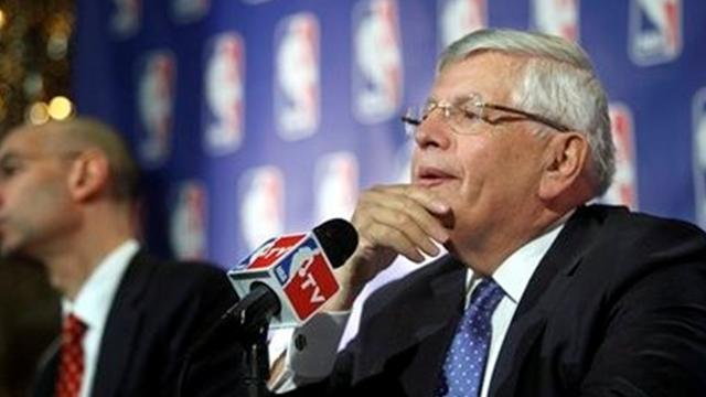 Lockout looms  - Basketball - NBA