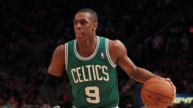 Boston remercie Rondo - Basketball - NBA