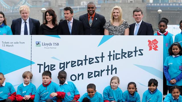 IOC launches inquiry - Olympic Games - London 2012