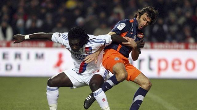 Pitau stays at champions - Football - Ligue 1