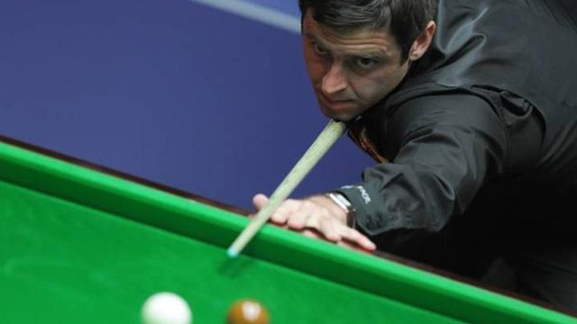 Eurosport extend deal - Snooker
