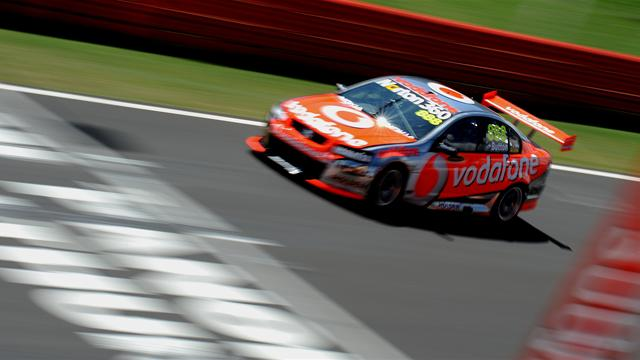 Auckland V8 race on cards - Motorsports