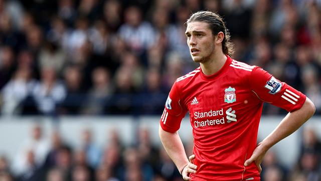 Rodgers rules out Carroll - Football - Premier League