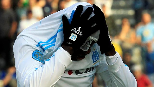 Marseille blow chance - Football - Ligue 1