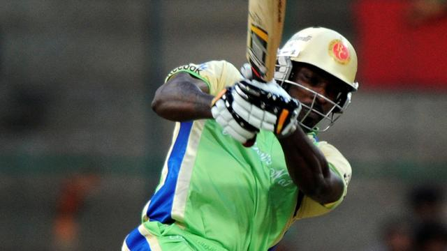 Thunder sign Gayle and Afridi for Big Bash