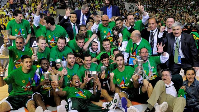 Obradovic retires - Basketball - Euroleague