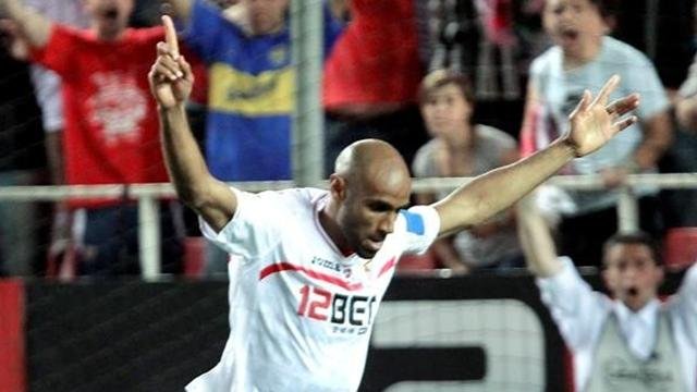 Sevilla edge out Sociedad