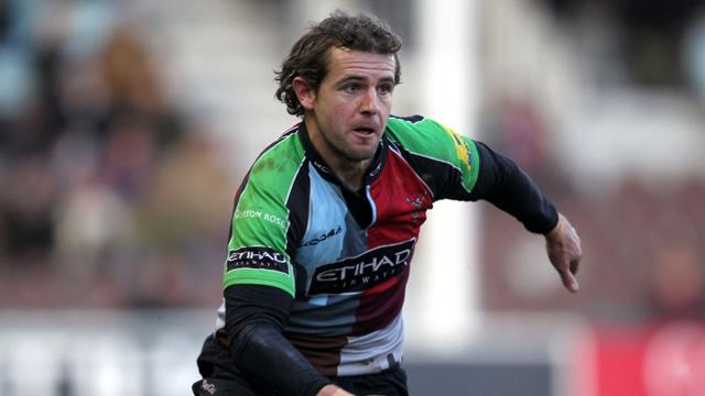 Team news - Rugby - Aviva Premiership