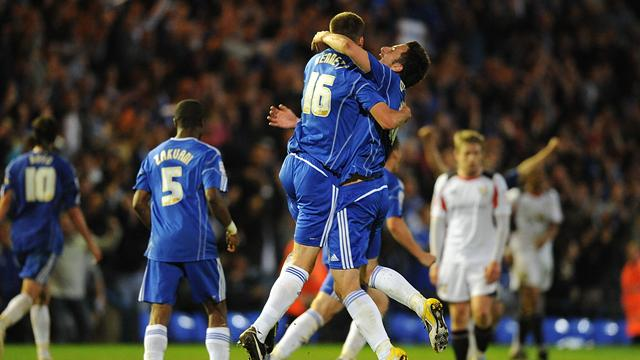 Peterborough in final - Football - League One