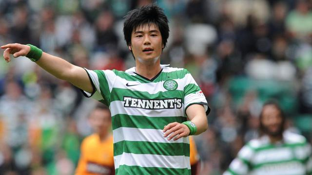 Swansea set to sign South Korea's Ki from Celtic