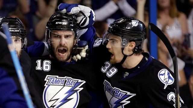 Lightning hook Purcell with three-year extension