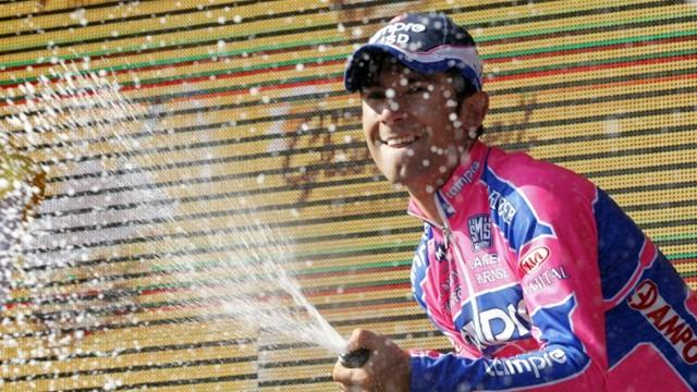 Ulissi given stage 17 win - Cycling - Giro d'Italia