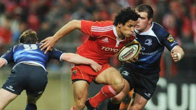 Irish time - Rugby - Ligue celte