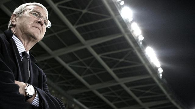 Lippi: Juve will recover from Conte crisis