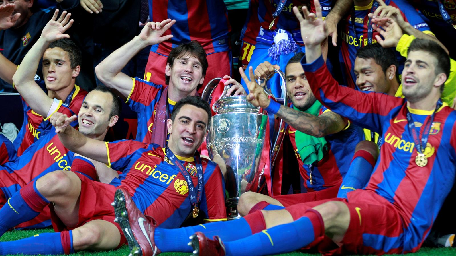 Barca blow united away champions league 2009 2010 - British basketball league table ...