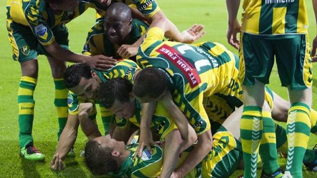 ADO in Europe after crazy play-off