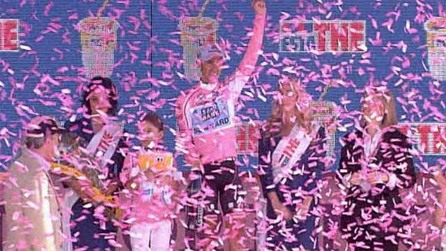 Giro wildcards picked - Cycling - Giro d'Italia
