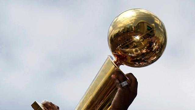 How the title will be won - Basketball - NBA