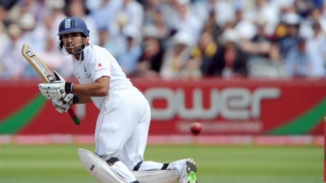 Door not closed on Bopara - Cricket
