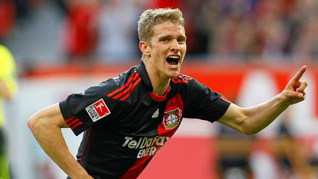 Bayern hit back on Bender - Football - Bundesliga