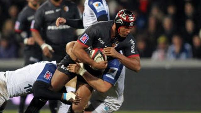 Toulouse favori - Rugby - Top 14