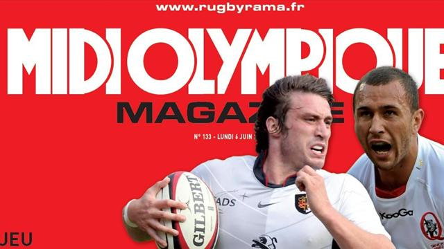Top 14 contre Super 15 - Rugby