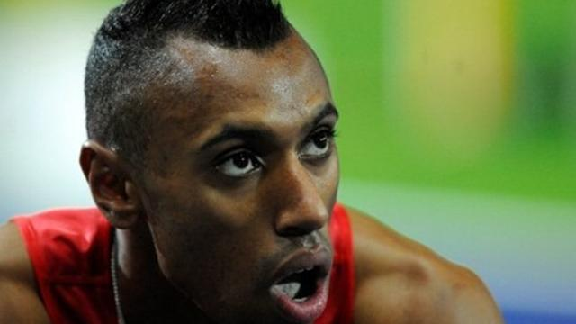 Moroccan Olympic runner fails doping test