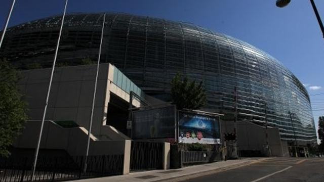 Dublin awarded 2013 final  - Rugby - European Cup