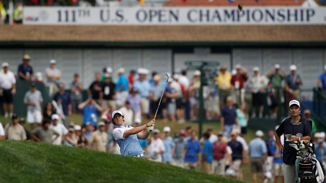 Big numbers for US Open - Golf - US Open