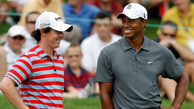 Tiger and McIlroy primed  - Golf - US Open
