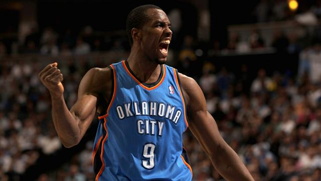 Ibaka eligible for Spain - Basketball - NBA