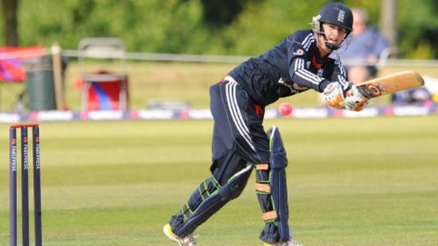 England women take series - Cricket