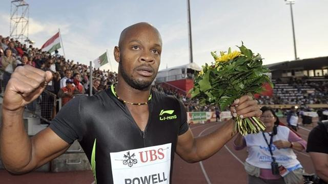 Powell: I will be ready for Olympics
