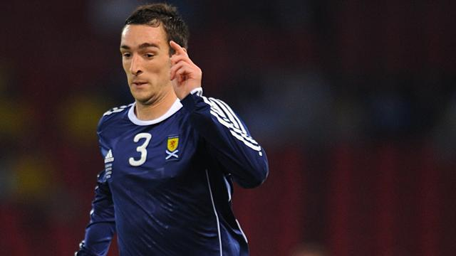 Gers agree Wallace deal - Football - SPL