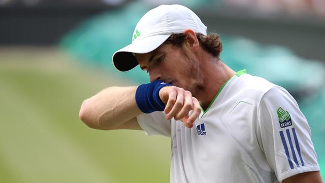 Nightmare Wimbledon draw for Murray