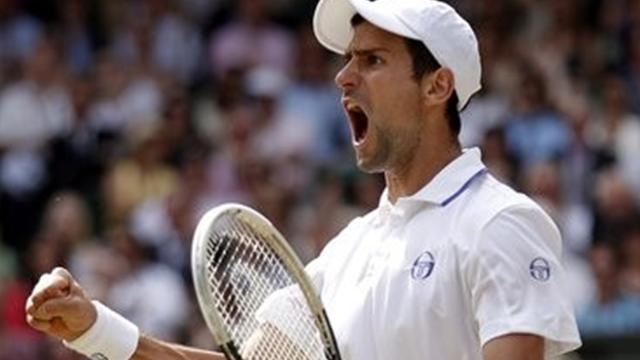 Djokovic breezes through - Tennis - Wimbledon