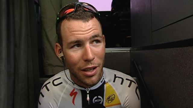 Cav out to silence critics - Cycling - Tour de France