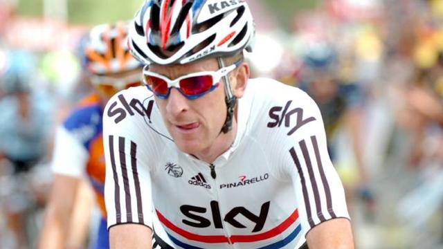 Wiggins eyes Vuelta debut - Cycling - Vuelta a España