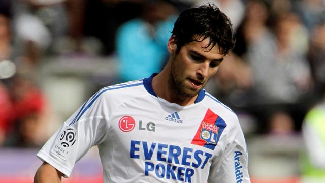 Arsenal 'bid for Gourcuff' - Football - Ligue 1