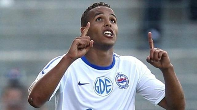 Granada land Morocco striker El Arabi